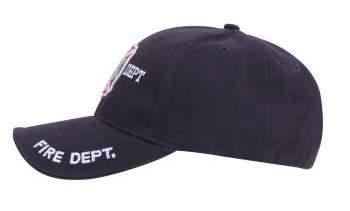 4b878692c Fire Department Cap