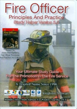 fire officer principles practice 3 0 study helper rh fire police ems com firefighting principles and practices study guide Principles Practices and Icons