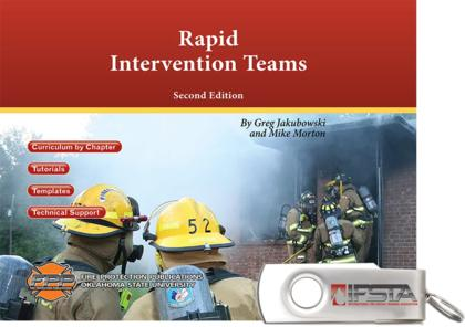 Rapid Intervention Teams, 2nd Edition Curriculum US