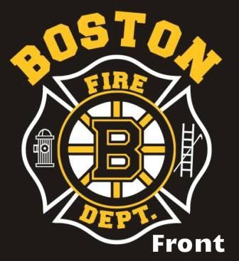 BFD Hockey Front