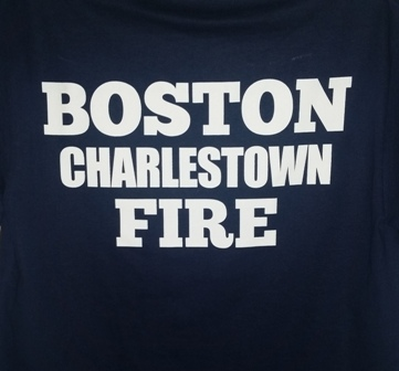 Charlestown FD E50 Back