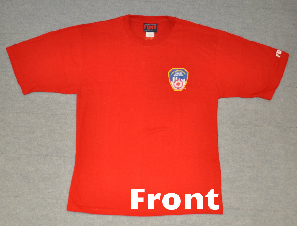 e6f7f773 Officially Licensed FDNY Clothing, Hats, and Apparel. FDNY Hooded Sweatshirt $34.95