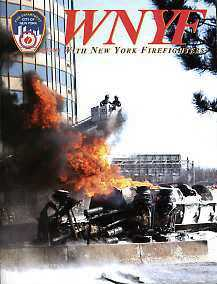 WNYF magazine: 2007 COMPLETE - all 4 issues