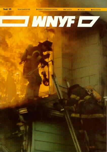 Wnyf Second Issue 1991 Volume 52 Number 2